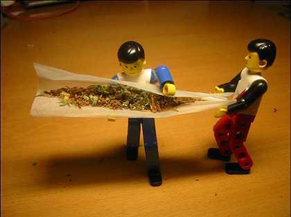Joint drehen