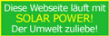 Breakshop Headshop & Growshop l�uft mit Solarstrom