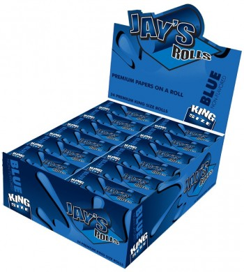Jays King Size Blue
