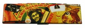 Smoking Bob Marley Etui