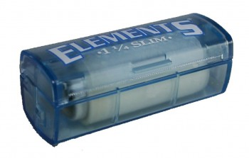 Elements Slim Papers Box