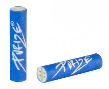 PURIZE Aktivkohlefilter XTRA Slim Blue 6mm 50 Stk.