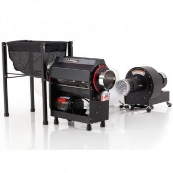 CenturionPro Erntemaschine Tabletop Electropolished Wet/Dry