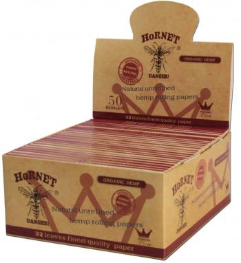 Hornet Hanf Papers KingSize Slim