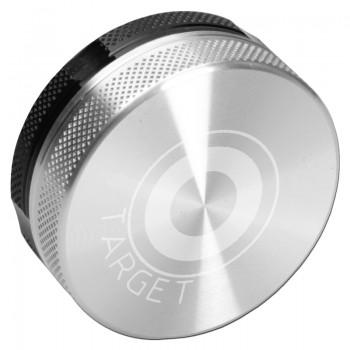 Target Alu-Grinder 2tlg 63mm