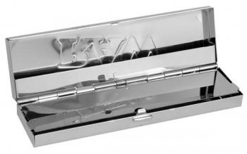 Raw KingSize Paper & Filter Stahletui