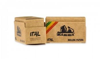 Ziggi Rolling Papers Rolls ITAL-Edition