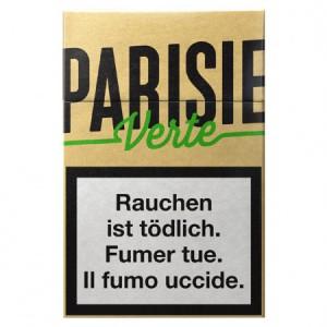 Parisienne add free Verte Box