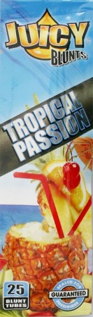 Juicy Tropical Passion