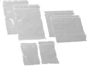 Druckverschlussbeutel 100x150mm