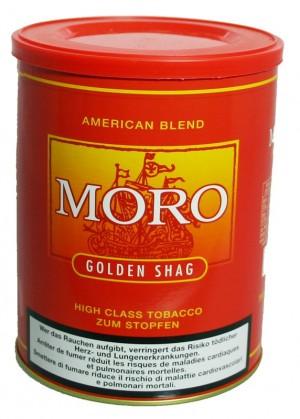 Moro Golden Shag