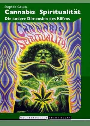 Cannabis Spiritualität