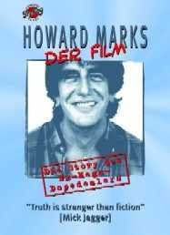 DVD Howard Marks - Der Film