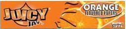 Juicy Jays Orange Papers