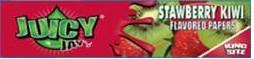 Juicy Jays Strawberry Kiwi Papers