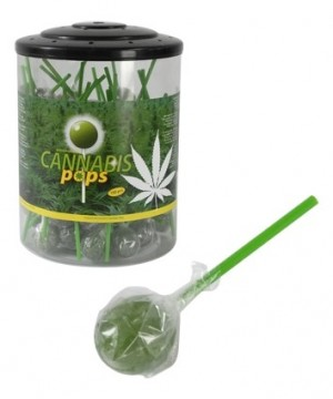Cannabis Lolly