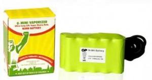 Vapir Mini Batterie