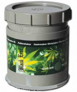 Pollenshaker XXL