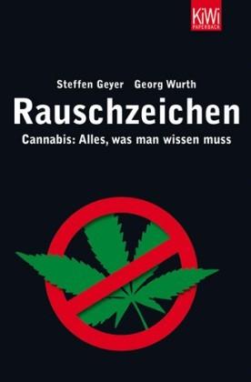 Rauschzeichen- Cannabis