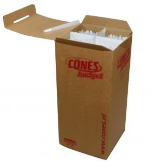 Cones Budget