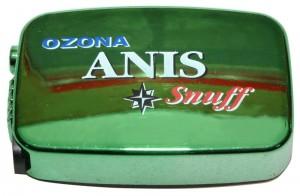 Ozona Anis Snuff