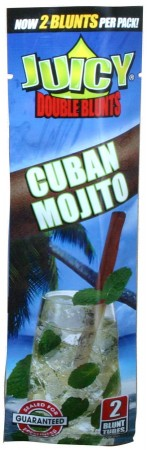 Juicy Cuban Mojito