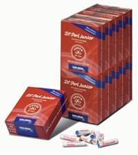 Dr. Perl junior Aktivkohlefilter 40