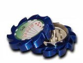 Pokergrinder gezackt