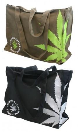Shopping Bag Cannabis