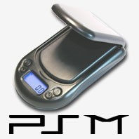 PSM 150g x 0,1 Digitalwaage