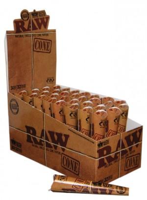 Raw Cones 3 Stk.