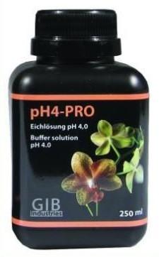 pH4 Eichlösung 300ml