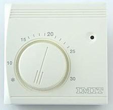 Thermostat mit einem Schaltpunkt