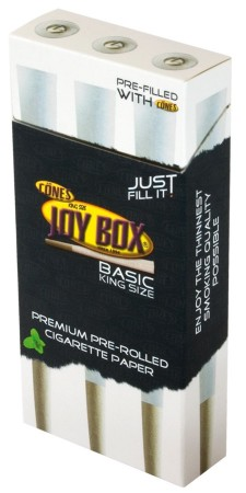 Joy Box für Cones King Size
