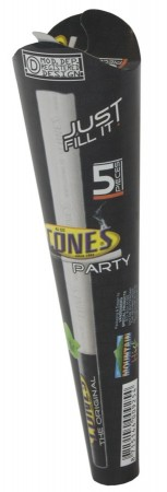 Cones Party 5 Stk. 140 mm