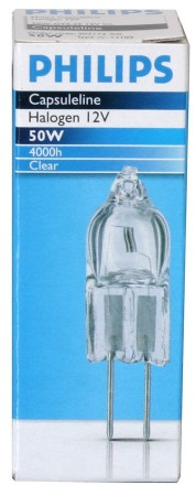 Aromed Vaporizer Halogenbirne 50W/12V