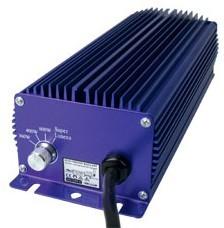 NXE 400 W Vorschaltgerät elektronisch