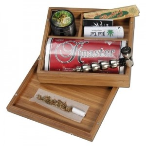 Stoner Box von Black Leaf