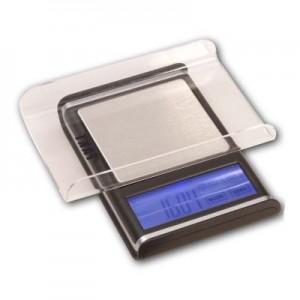 Touchscreen Waage 200 x 0,01