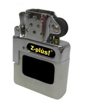Gaseinsatz für Zippos
