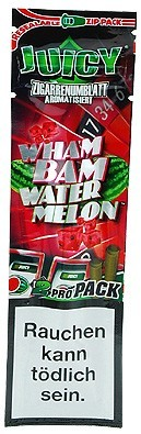 Juicy Wham Bam Watermelon