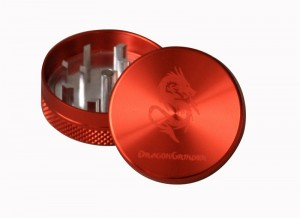 Dragon Grinder 38mm