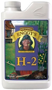Advanced Nutrients Grandma Enggy's H-2