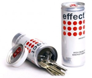 Dosentresor Effect Energy Drink