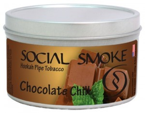 Social Smoke Chocolate Chill