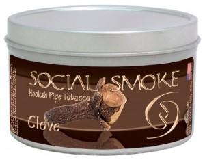 Social Smoke Clove