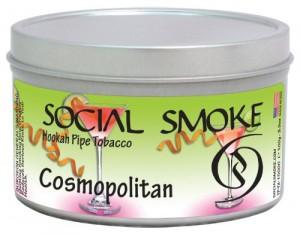 Social Smoke Cosmopolitan