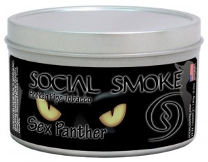 Social Smoke Sex Panther