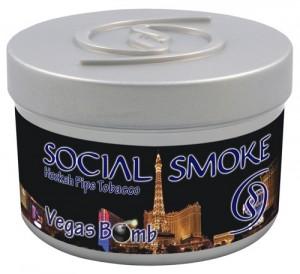 Social Smoke Vegas Bomb