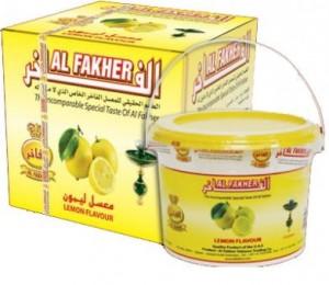 Al Fakher Zitrone